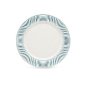 Tin Can Alley® Seven° Blue Dinner Plate