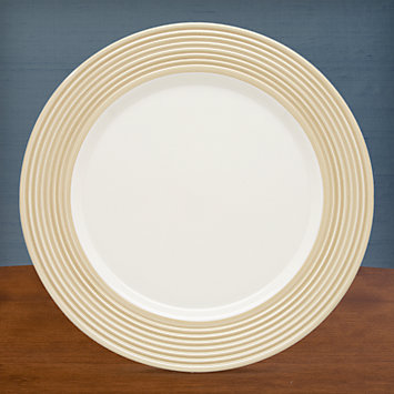 Tin Can Alley® Seven° Dinner Plate