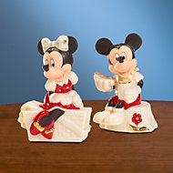 Picnic Pals Salt & Pepper Set