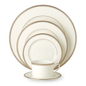kate spade Sonora Knot 5-pc Place Setting