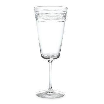 kate spade Sonora Knot Iced Beverage Glass