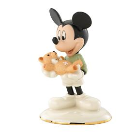 Disney's Mickey's Well Wishes Figurine