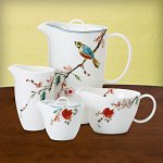 Simply Fine Lenox® Chirp 6-piece Pitcher Set