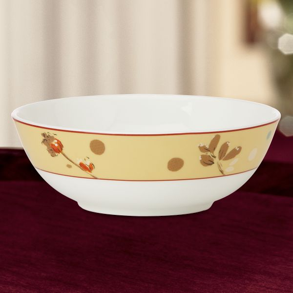 Simply Fine Lenox® Canary Bowl