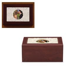 Cherished Memories Jewelry Box