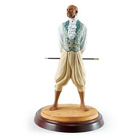 Thomas Blackshear's The Dude Figurine