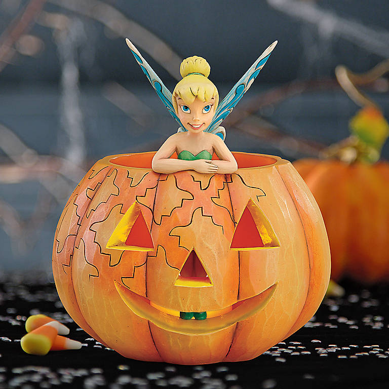 Enesco Disney Traditions A Pixie Treat