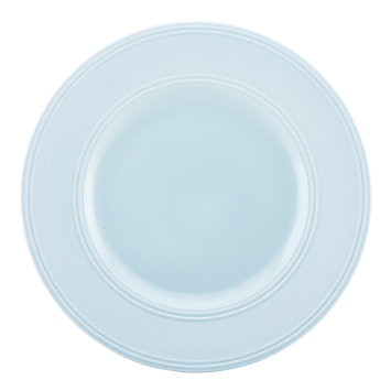 kate spade new york Fair Harbor Bayberry Dinner Plate by Lenox