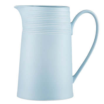 kate spade Fair Harbor Bayberry Large Pitcher