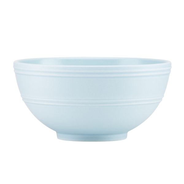 kate spade new york Fair Harbor Bayberry Soup Bowl by Lenox