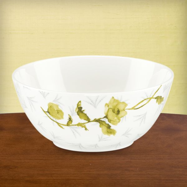 Simply Fine Lenox® Watercolor Citrus Serving Bowl