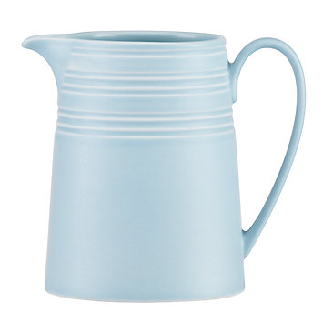 LENOX Dining: Casual Dinnerware - kate spade new york Fair Harbor Bayberry Creamer