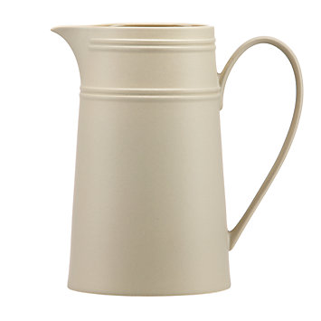 kate spade new york Fair Harbor Pistachio Pitcher by Lenox