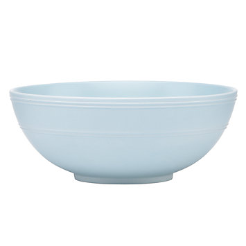 kate spade new york Fair Harbor Bayberry Serving Bowl by Lenox