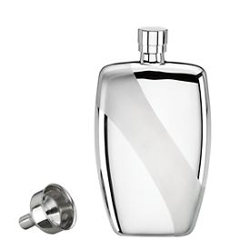 Gorham® Flask with Funnel