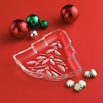 Holiday Tree Candy Dish