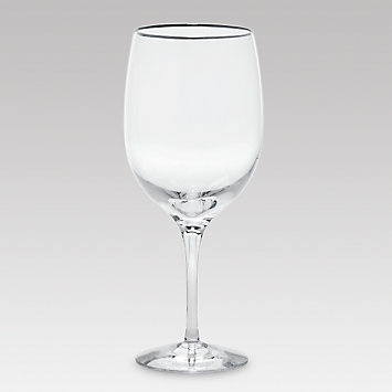 LENOX Dining: Stemware - Solitaire Iced Beverage Glass