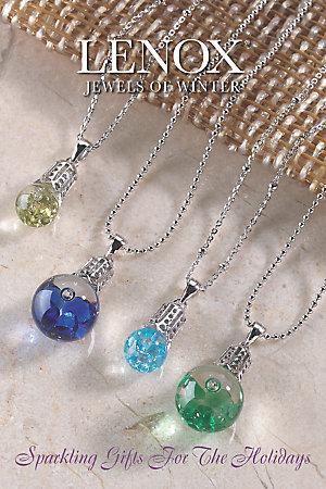 Lenox Jewelry