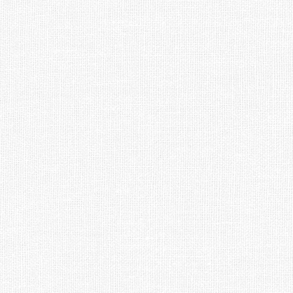White Slubby Pure Linen Fabric | Lush Pure Linen White ...