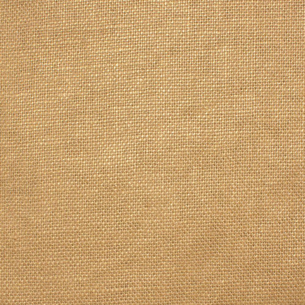 Metallic gold linen fabric metallic linen gilt loom decor for Linen fabric
