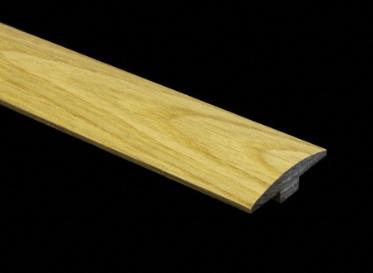 """5/8"""" x 2"""" x 6.5LFT White Oak T-Molding"""