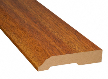Brazilian Cherry Laminate Baseboard