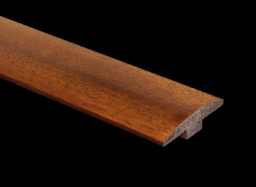 Prefinished Warm Cognac T-Molding