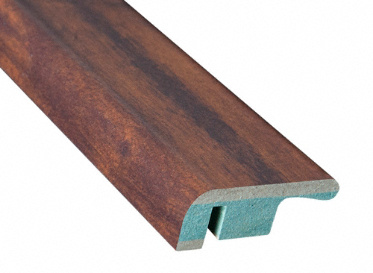 Imperial Teak Laminate End Cap