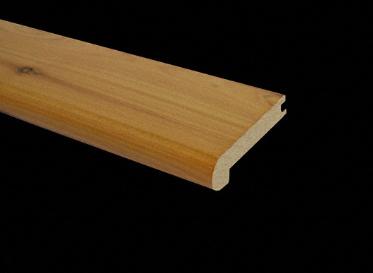 "1/2"" x 2 3/4"" x 6.5LFT Australian Cypress Stair No"