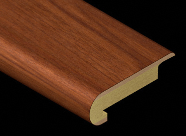Brazilian Koa Laminate Stair Nose
