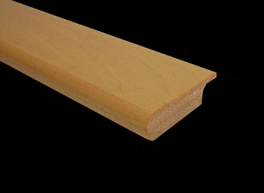 Prefinished Canadian Maple Stair Nose