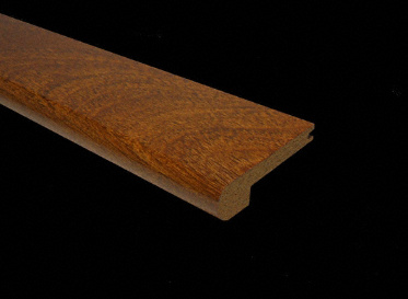 Prefinished Brazilian Chestnut Stair Nose