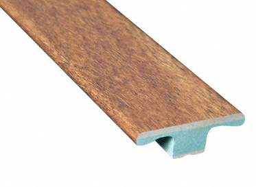 Summer Retreat Teak Laminate T-Molding