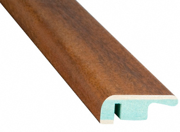 Brazilian Cherry Laminate End Cap
