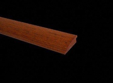 "3/8"" x 1 1/2"" x 6.5LFT Brazilian Cherry Reducer"