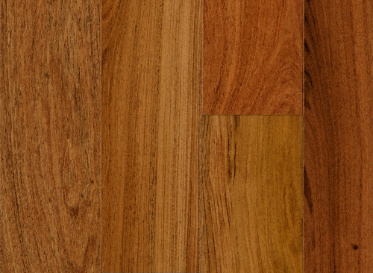 "BELLAWOOD Select 3/4""x3 1/4"" Bolivian Rosewood Machaerium Scleroxylon 3280 Clear Finish Solid"
