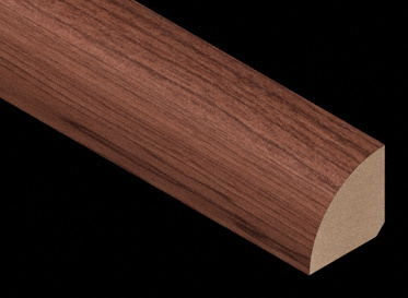 Royal Mahogany Laminate Quarter Round