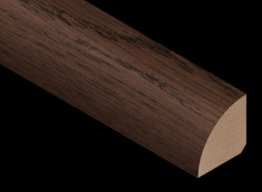 Chilton Woods Oak Laminate Quarter Round