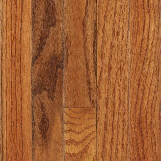 3 4 X 2 1 4 Butterscotch Oak Mayflower Lumber