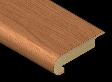 Beech Laminate Stair Nose