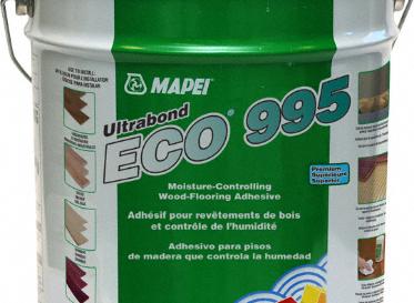Mapei Ultrabond Eco 995 Adhesive 5 Gallons Lumber