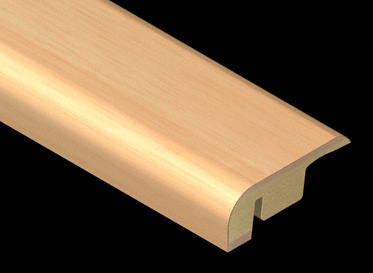 Horizontal Natural Laminate End Cap