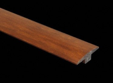 Prefinished Strand Qing Scorpion Bamboo T-Molding