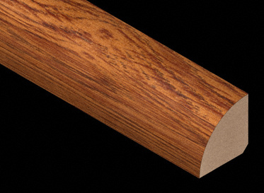 Heritage Long Length Oak Laminate Quarter Round