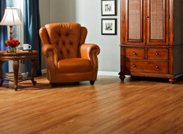 Dream home nirvana plus 10mm bear mountain oak for Nirvana plus laminate flooring
