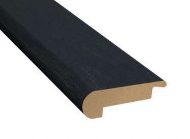 Chimney Rock Charcoal Laminate Stair Nose