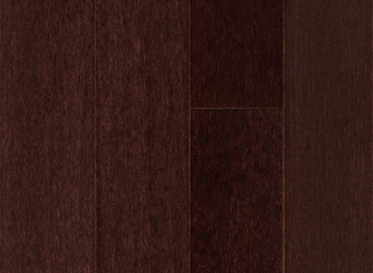 "Casa de Colour Natural 3/8""x3"" Stained Finish Solid"