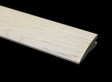 Prefinished Loft White Oak Reducer- 6.5lft