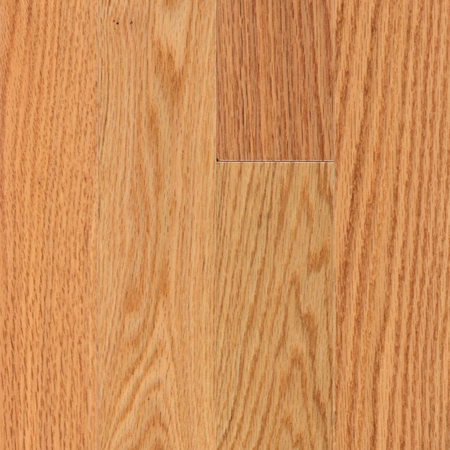 Bellawood engineered 1 2 x 3 natural red oak for Bellawood bamboo