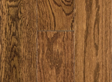 "Major Brand Millrun 3/4""x2 1/4"" Red Oak Quercus Rubra 1290 Stained Finish Solid"